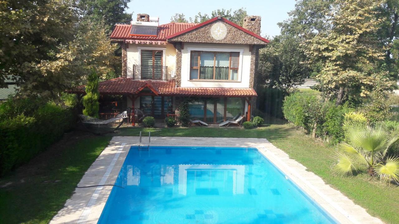Виллы  Villa Petunya
