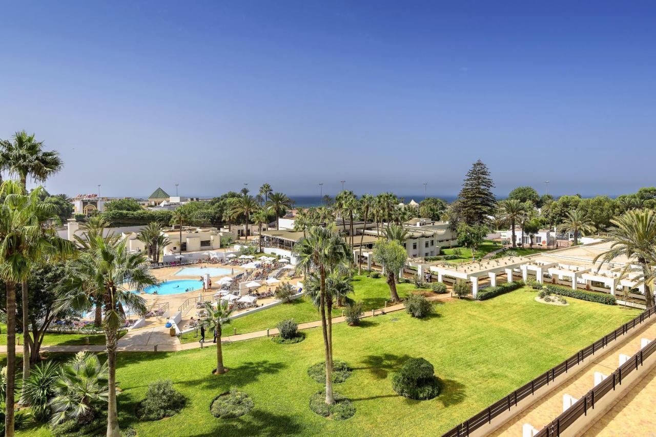 Отель  Отель  Allegro Agadir