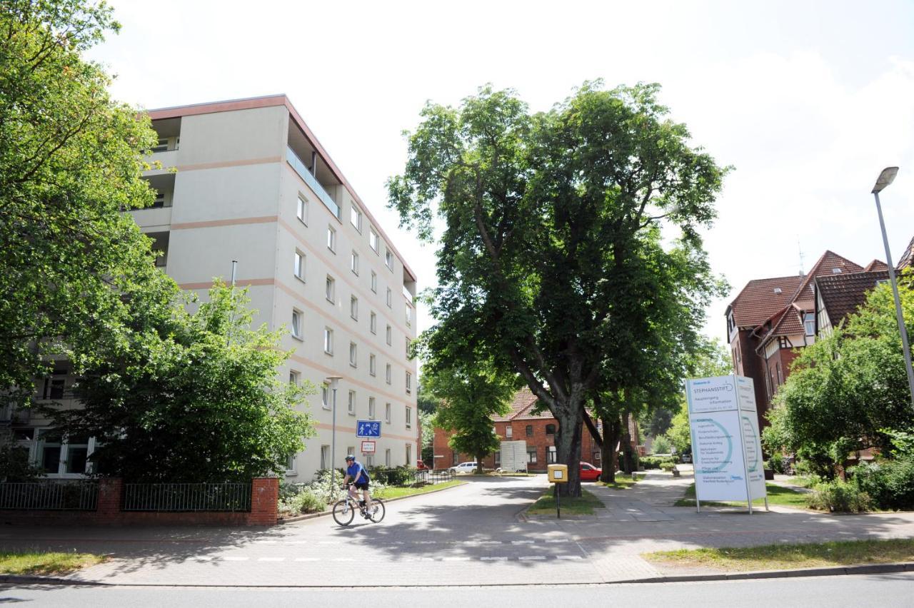 Гостевой дом  Stephansstift Tagungs- Und Gästehaus