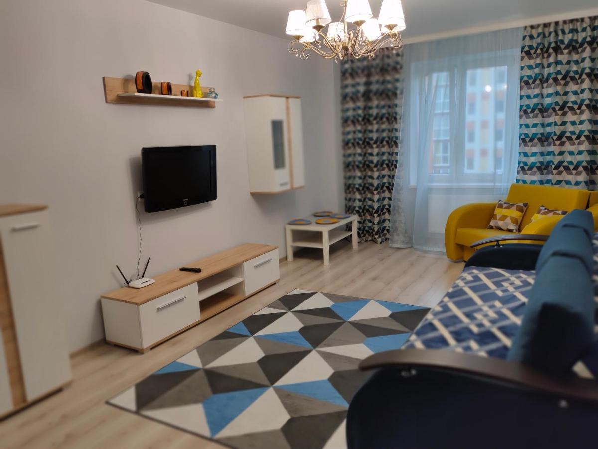 Апартаменты/квартира  Квартира