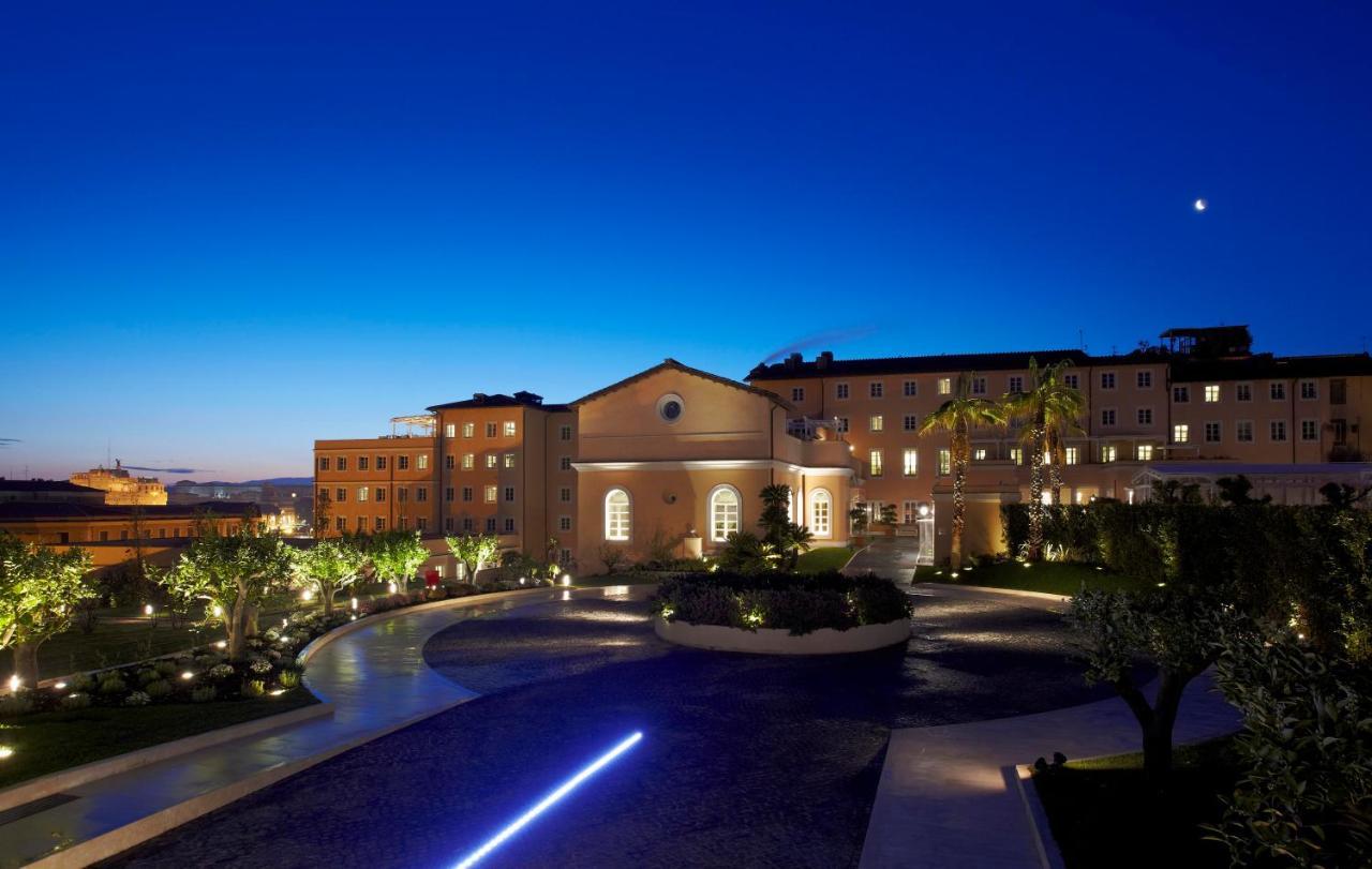 Отель  Villa Agrippina Gran Meliá – The Leading Hotels Of The World