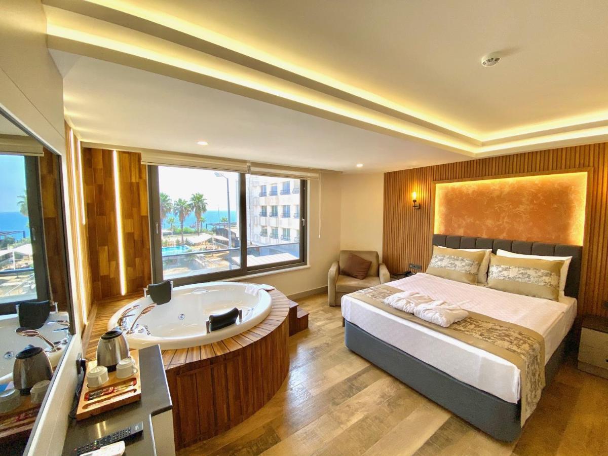 Отель Green Beyza Suites
