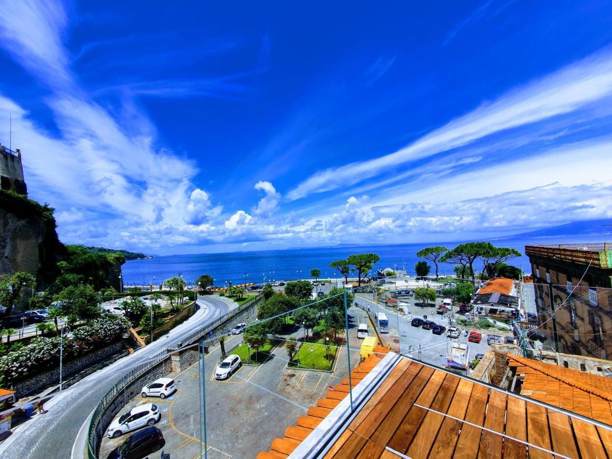 Отель  Hotel Il Faro