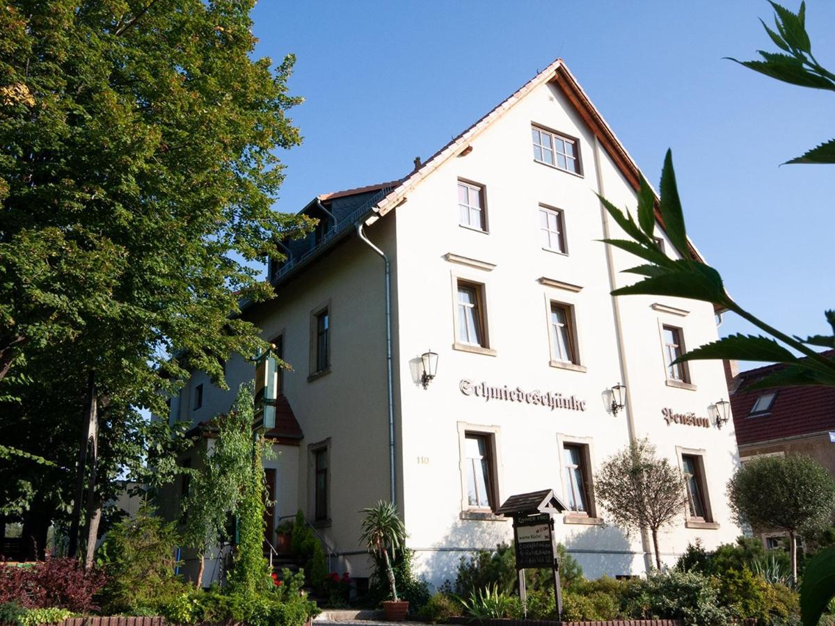 Pension Schmiedeschänke, Dresden – Precios actualizados 16
