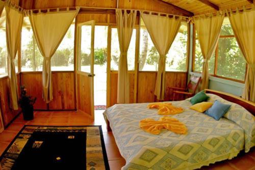 Turtle Beach Lodge Tortuguero Costa