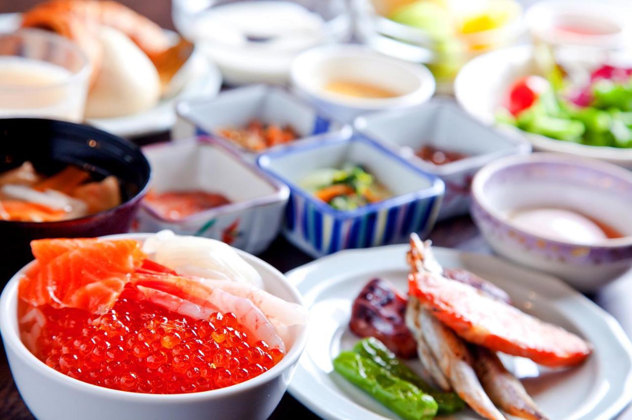 記念日におすすめのレストラン・ラビスタ函館ベイの写真7