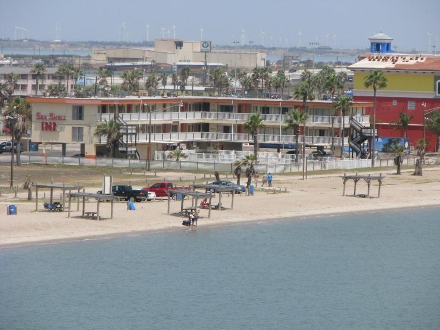 Sea Shell Inn Motel Corpus Christi