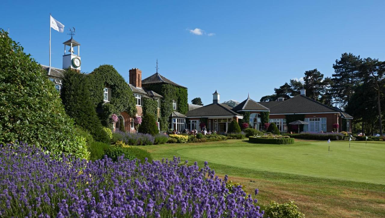 The Belfry Hotel Resort Sutton Coldfield Updated 2020