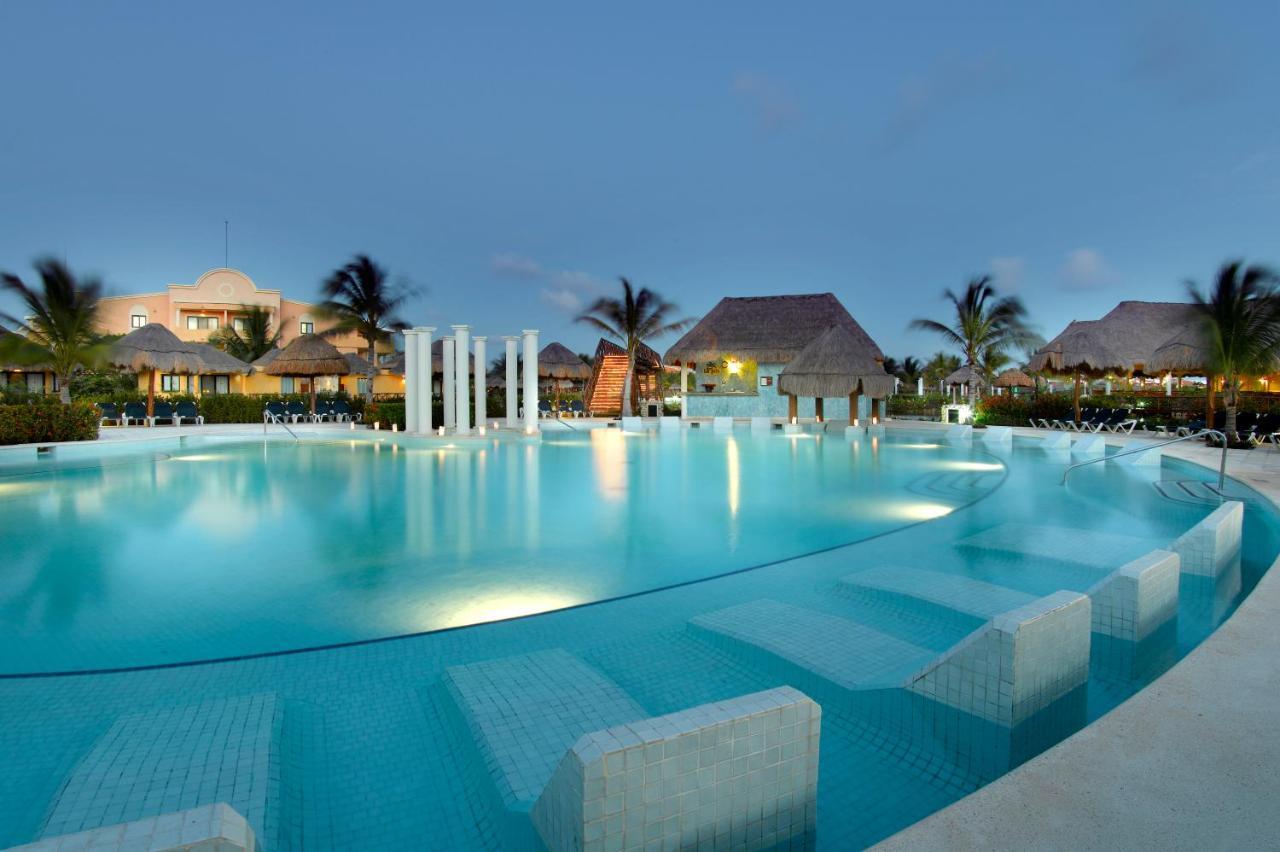 TRS Yucatan Hotel - Adults Only, Akumal – Precios ...