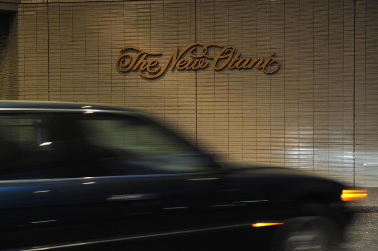 記念日におすすめのレストラン・ホテルニューオータニ幕張の写真5