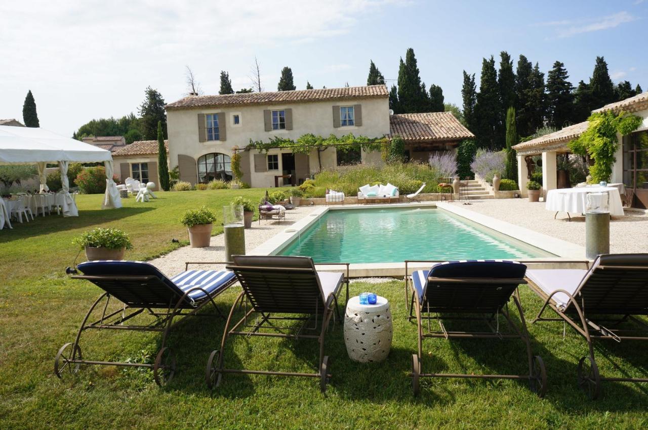 Plan De Maison Mas De Provence villa mas saint rémy de provence, saint-rémy-de-provence