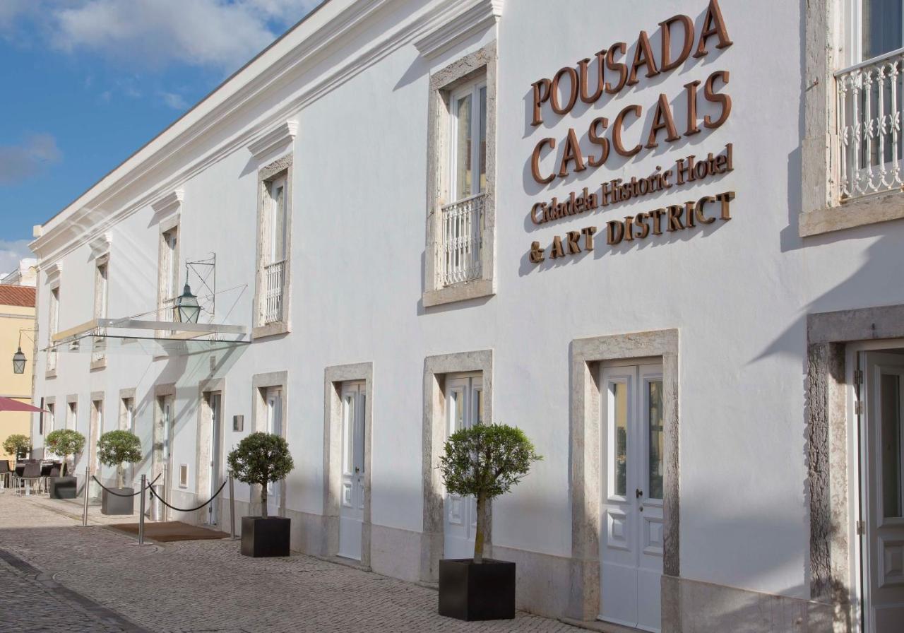 Отель  Pestana Cidadela Cascais - Pousada & Art District