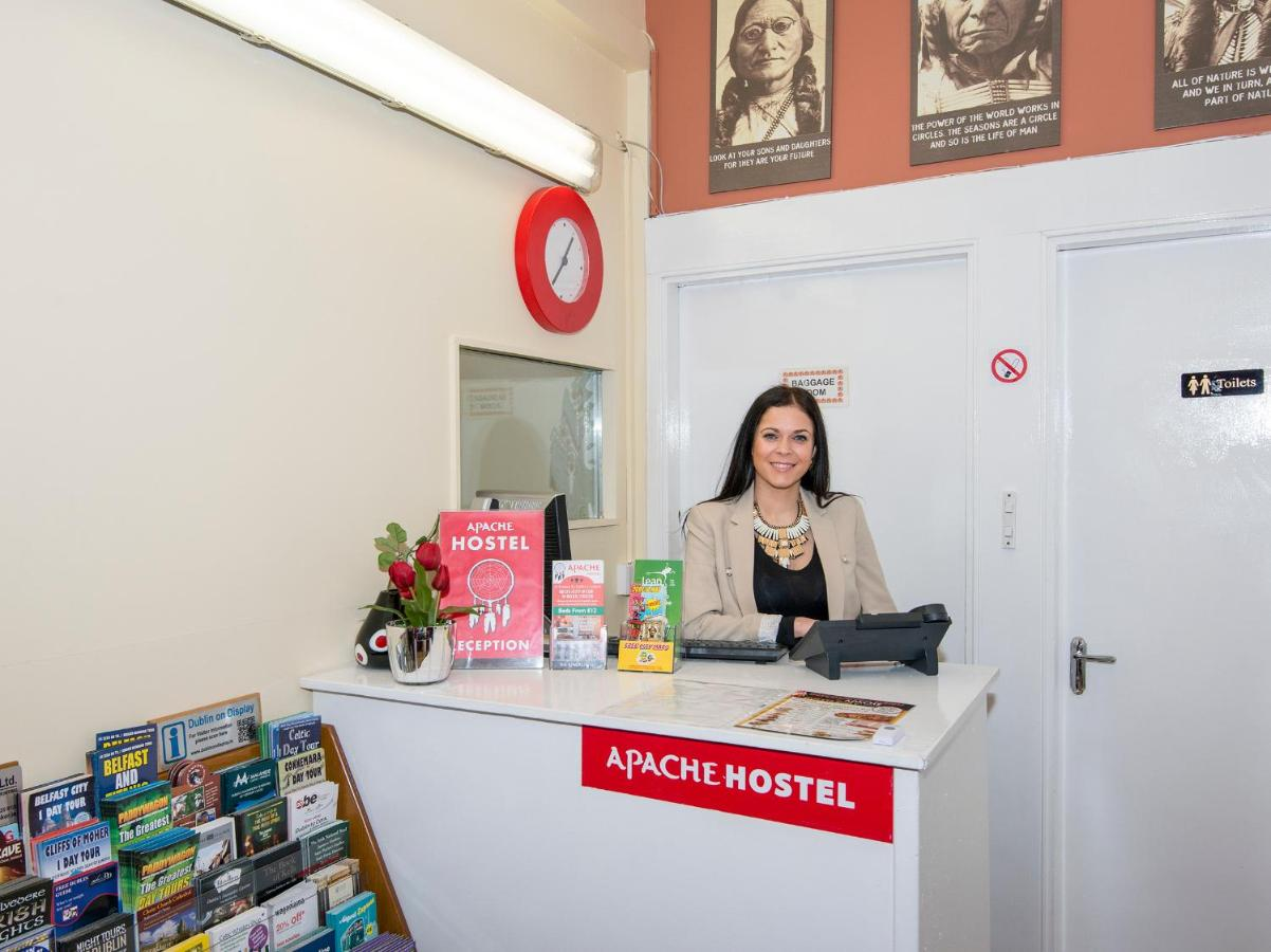 The Apache Hostel Dublin Updated 2020 Prices