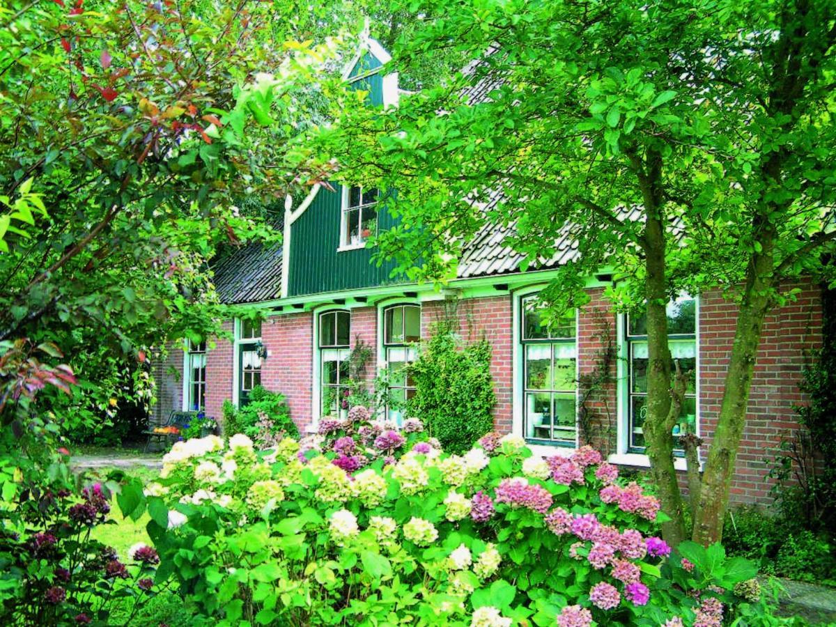 Bed And Breakfasts In Aartswoud Noord-holland