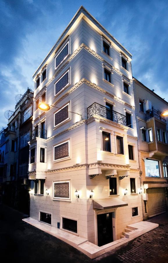 Отель  Отель  Pera Line Hotel
