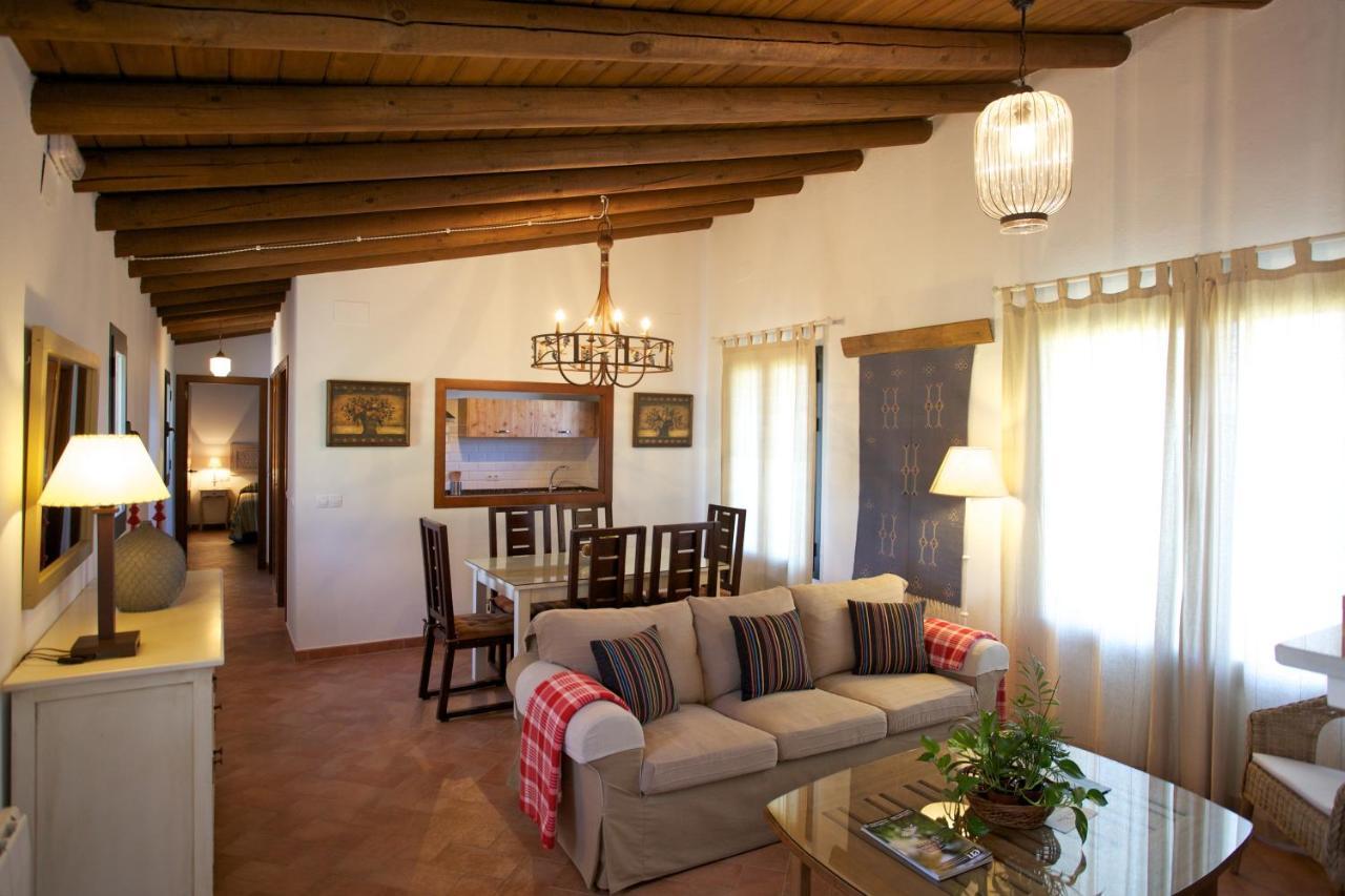 Дом для отпуска  Las Tobas