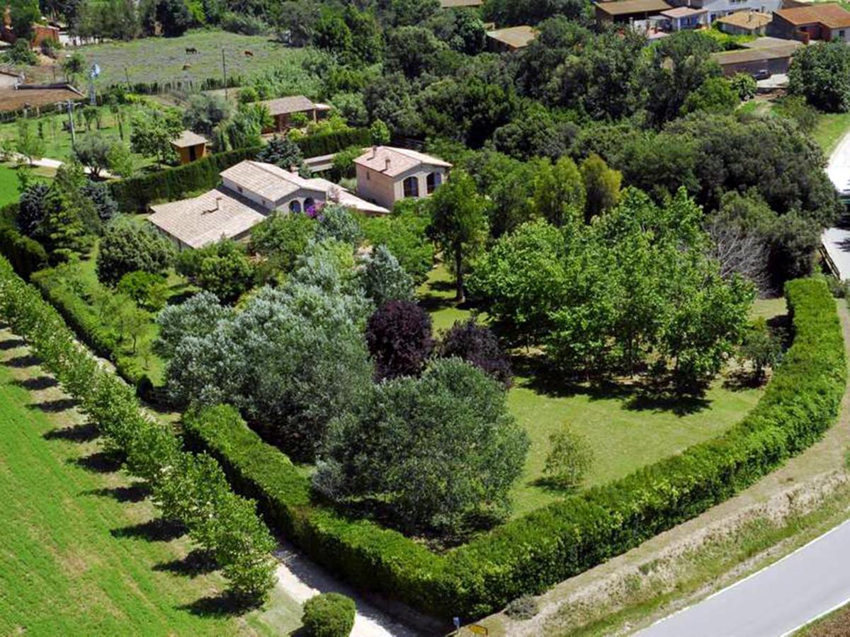 Загородный дом  El Moli De Siurana, The Originals Relais (Relais Du Silence)