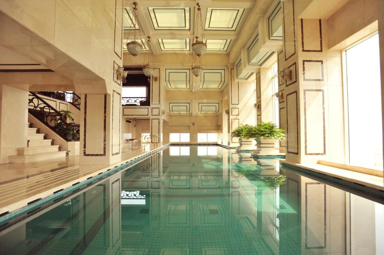 Отель  Eldora Hotel