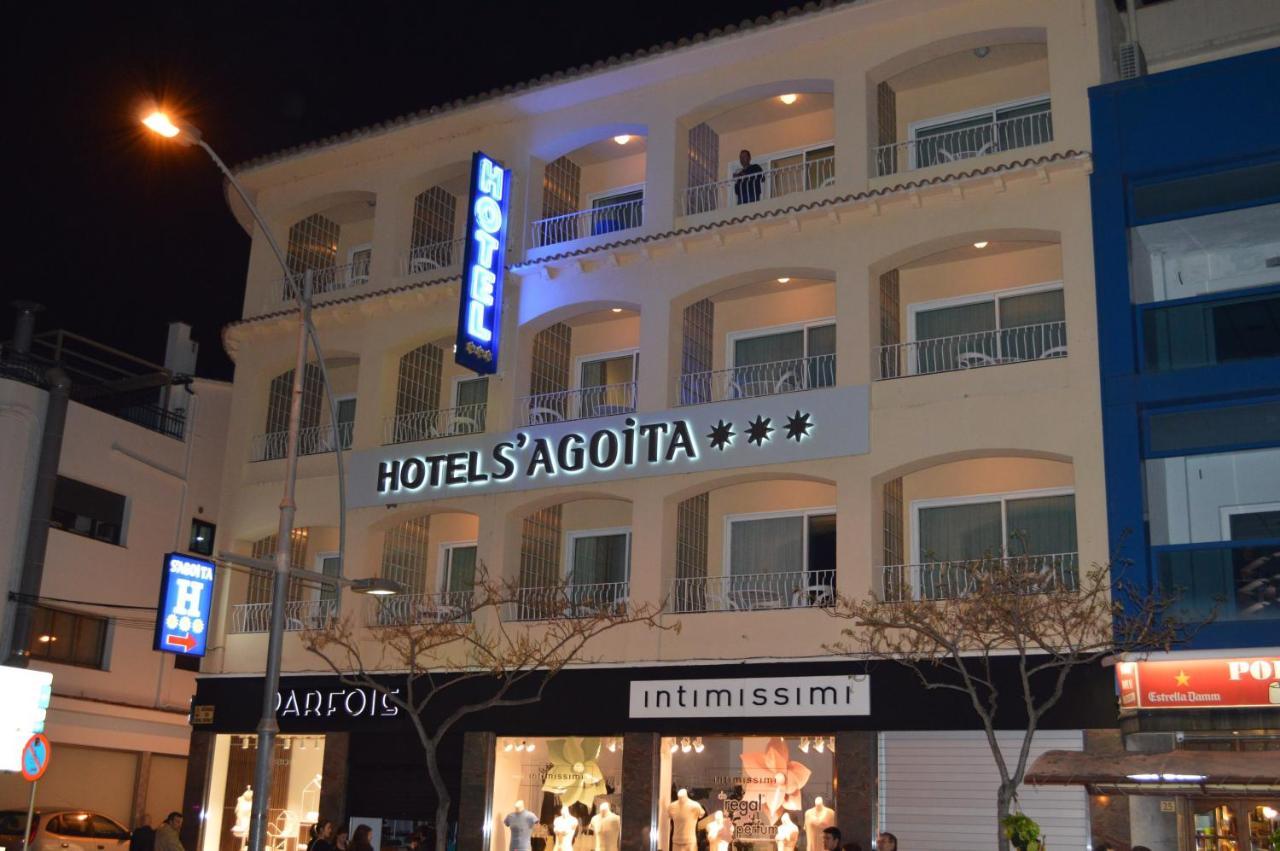 Hotel SAgoita (Spanje Castell-Platja dAro) - Booking.com