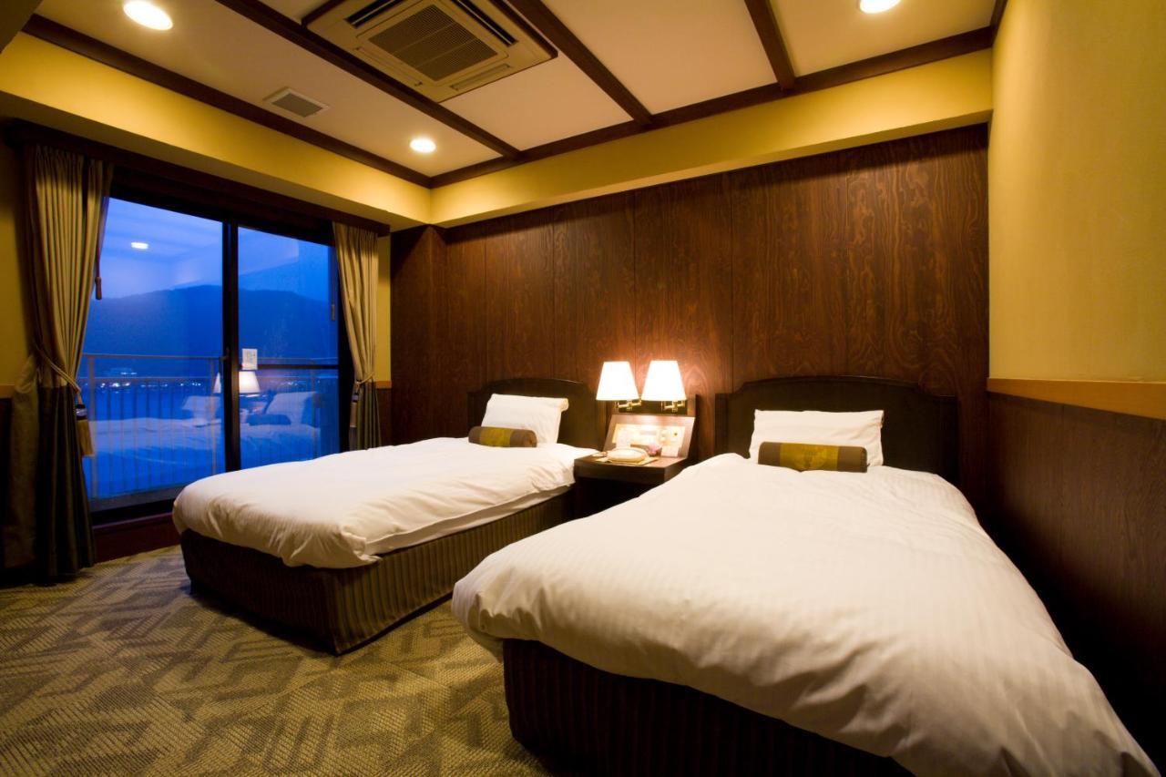 富士レークホテルの写真2