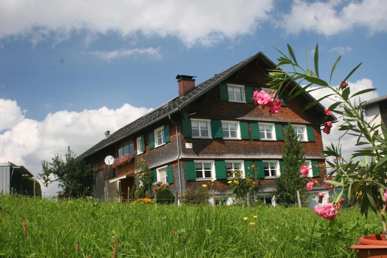 Apartment Apart Greber, Andelsbuch, Austria - rockmartonline.com