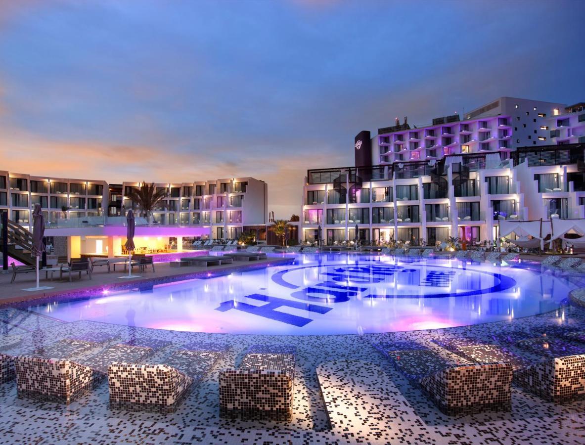 Hard Rock Hotel Ibiza, Playa den Bossa – Precios ...