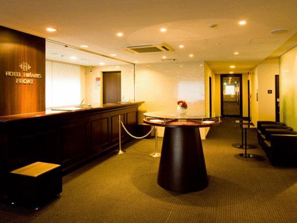 記念日におすすめのレストラン・ホテルヒラリーズの写真3