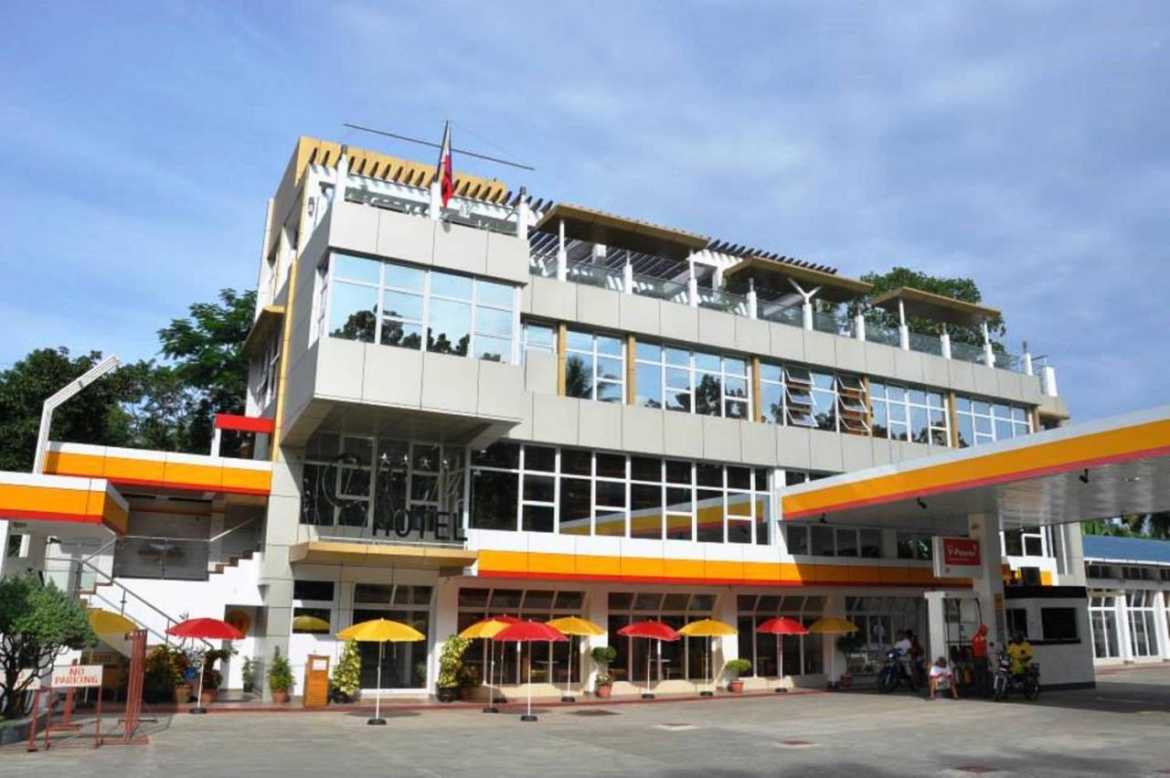 CITI Hotel Hilongos