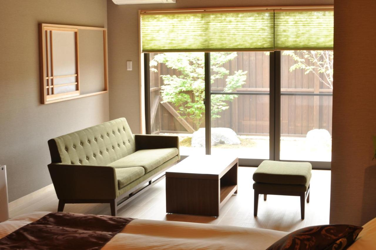 記念日におすすめのレストラン・高千穂 離れの宿 神隠れの写真4