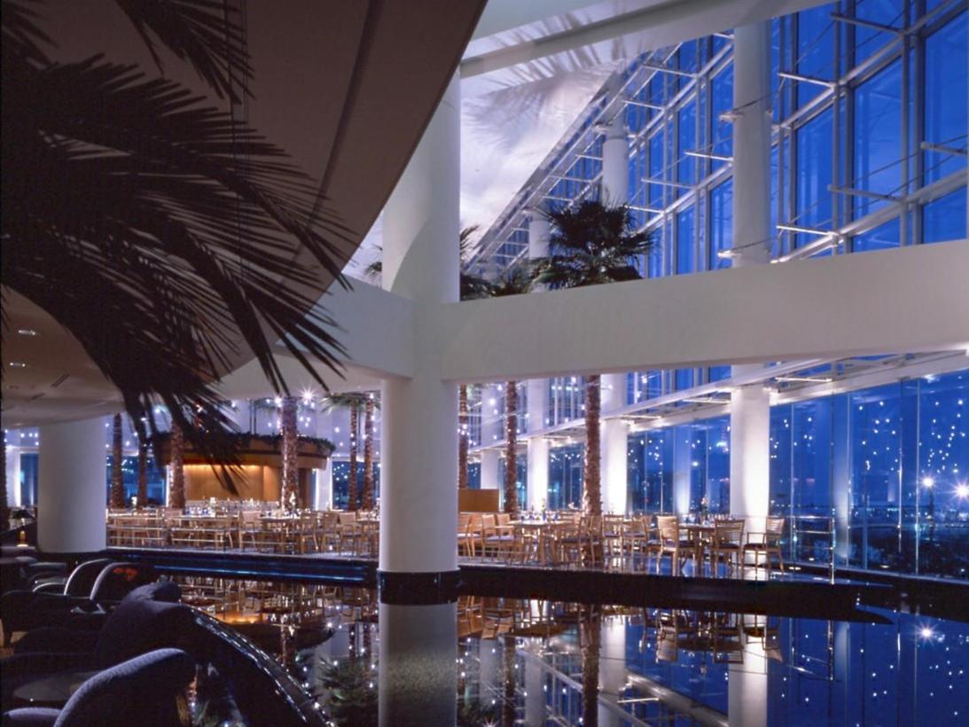 記念日におすすめのレストラン・横浜ベイホテル東急の写真7