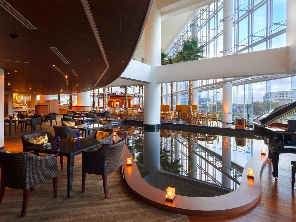 記念日におすすめのレストラン・横浜ベイホテル東急の写真5