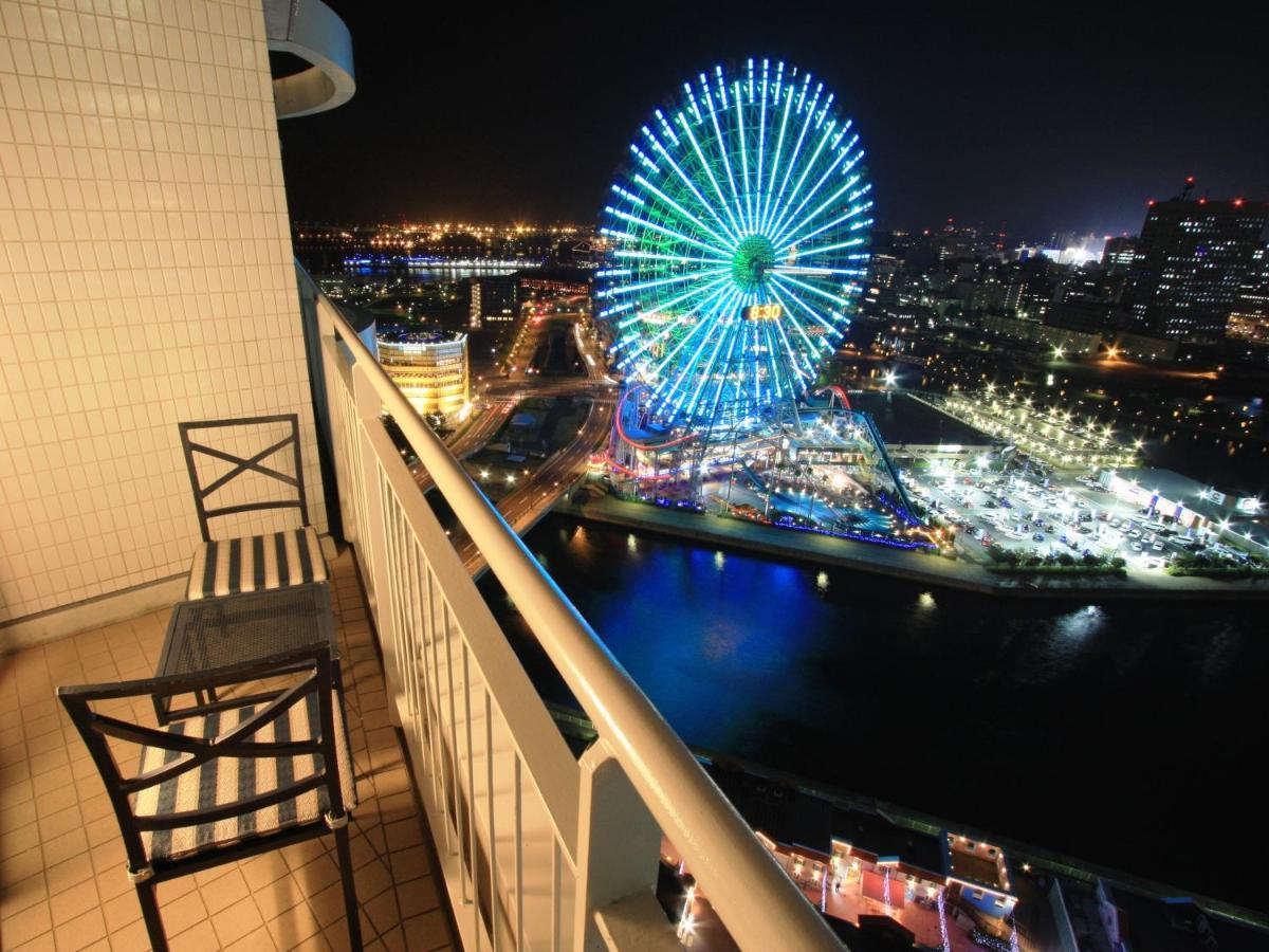 記念日におすすめのレストラン・横浜ベイホテル東急の写真6
