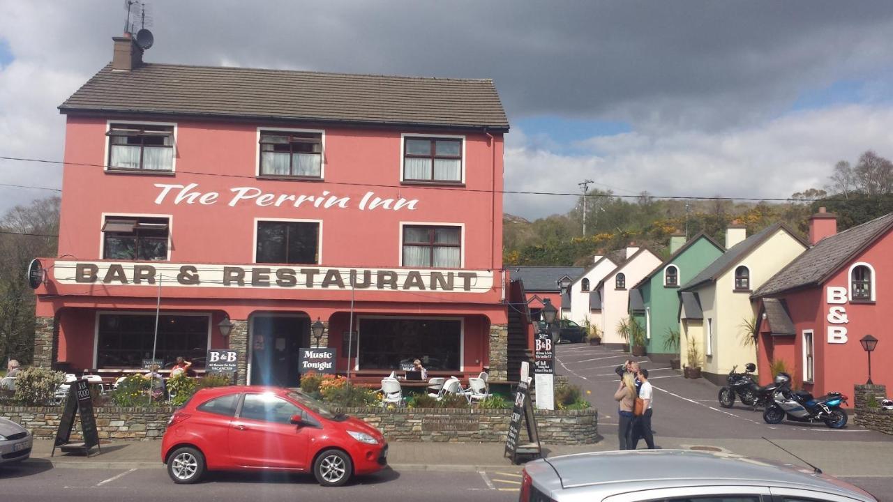 Мини-гостиница The Perrin Inn