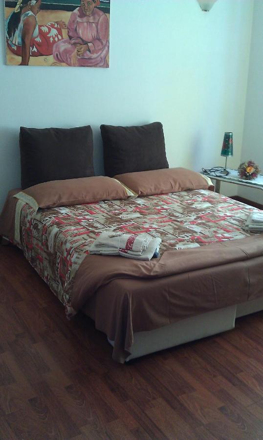 Апартаменты/квартиры  Casa Vacanze Allegria