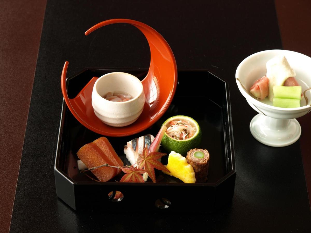 記念日におすすめのレストラン・あたみ石亭別邸 桜岡茶寮の写真6