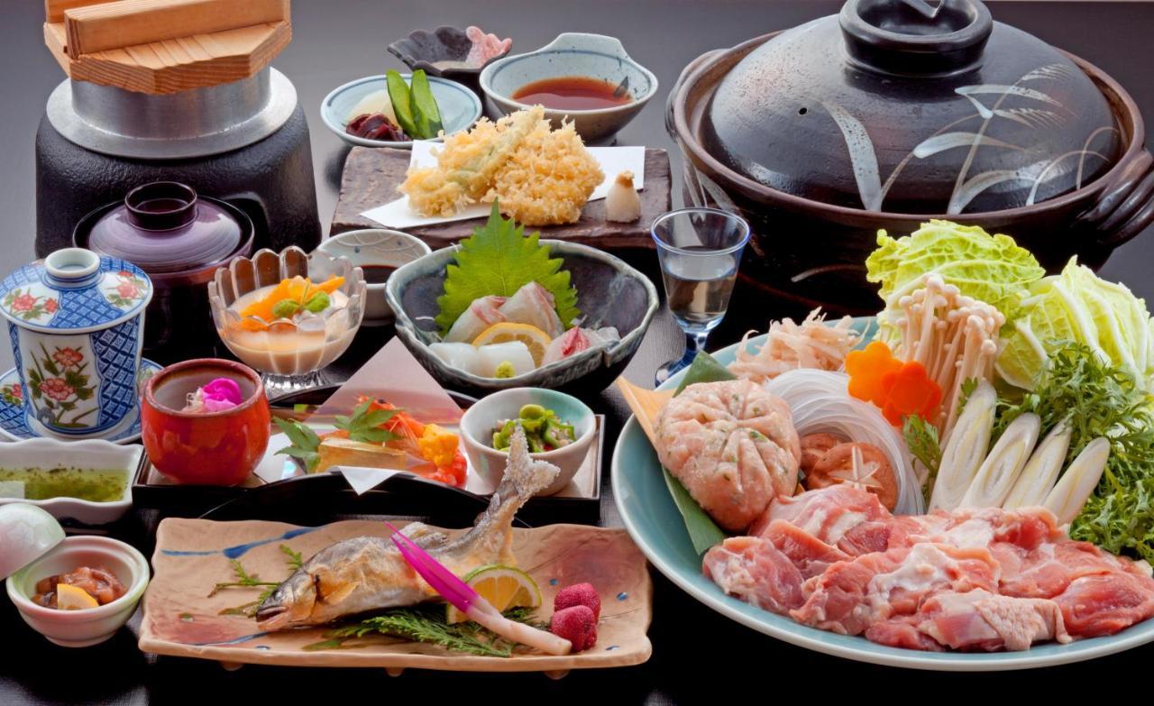 記念日におすすめのレストラン・御宿 由府両築の写真5
