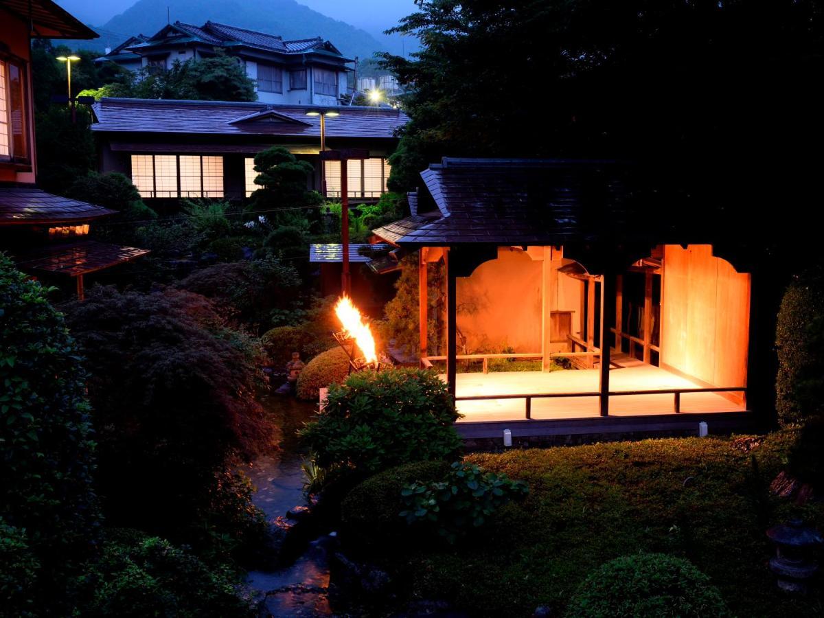 記念日におすすめのレストラン・あたみ石亭別邸 桜岡茶寮の写真5