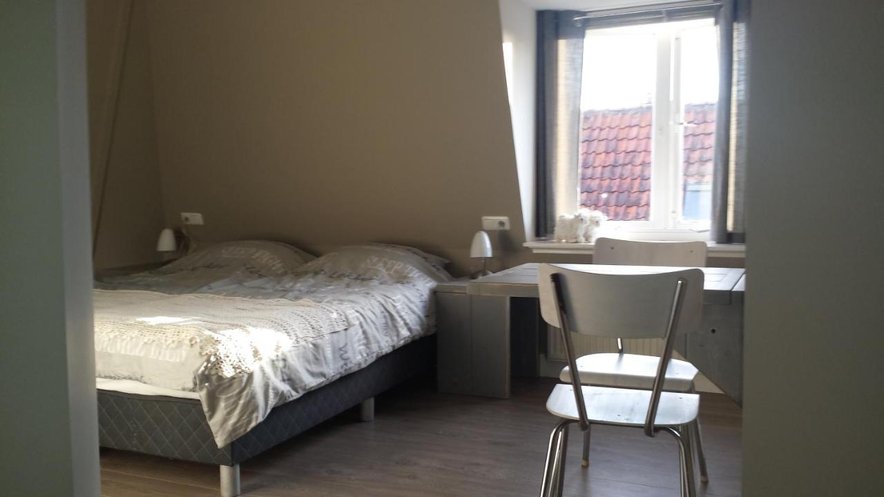 Guest Houses In Boxum Friesland