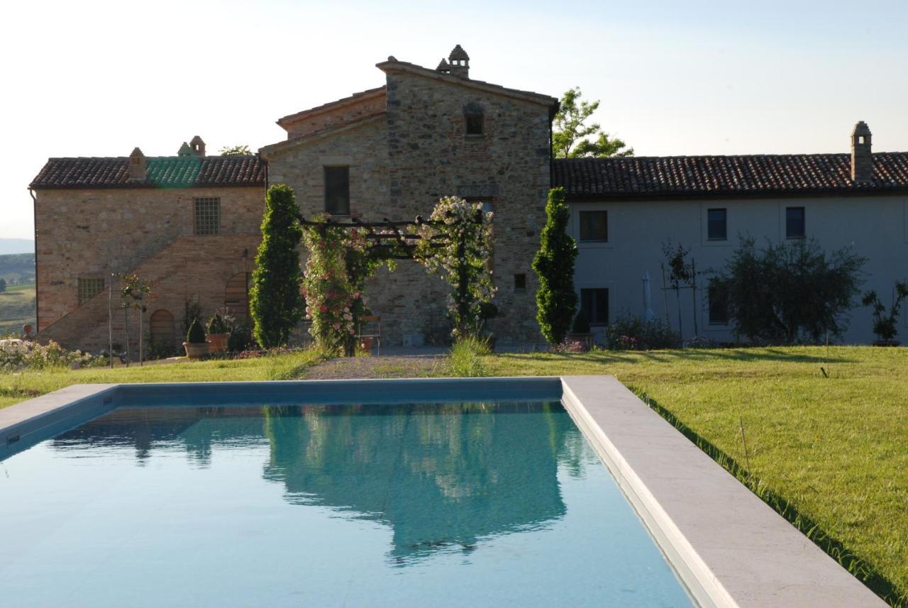 Загородный дом  Casarciccia