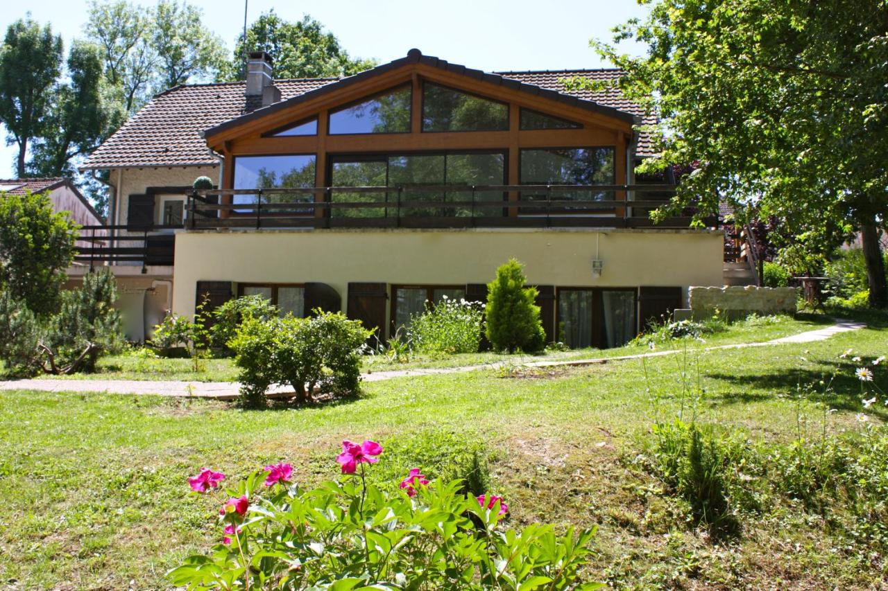 Bed And Breakfasts In Voulangis Ile De France