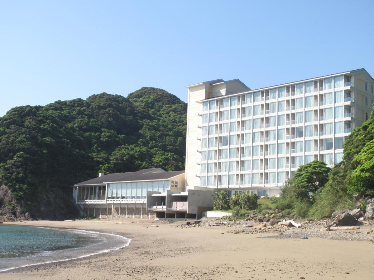 記念日におすすめのホテル・日南海岸南郷プリンスホテルの写真1