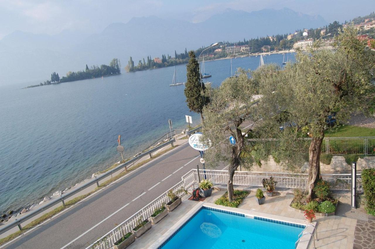 Апарт-отель  Villa Sogno