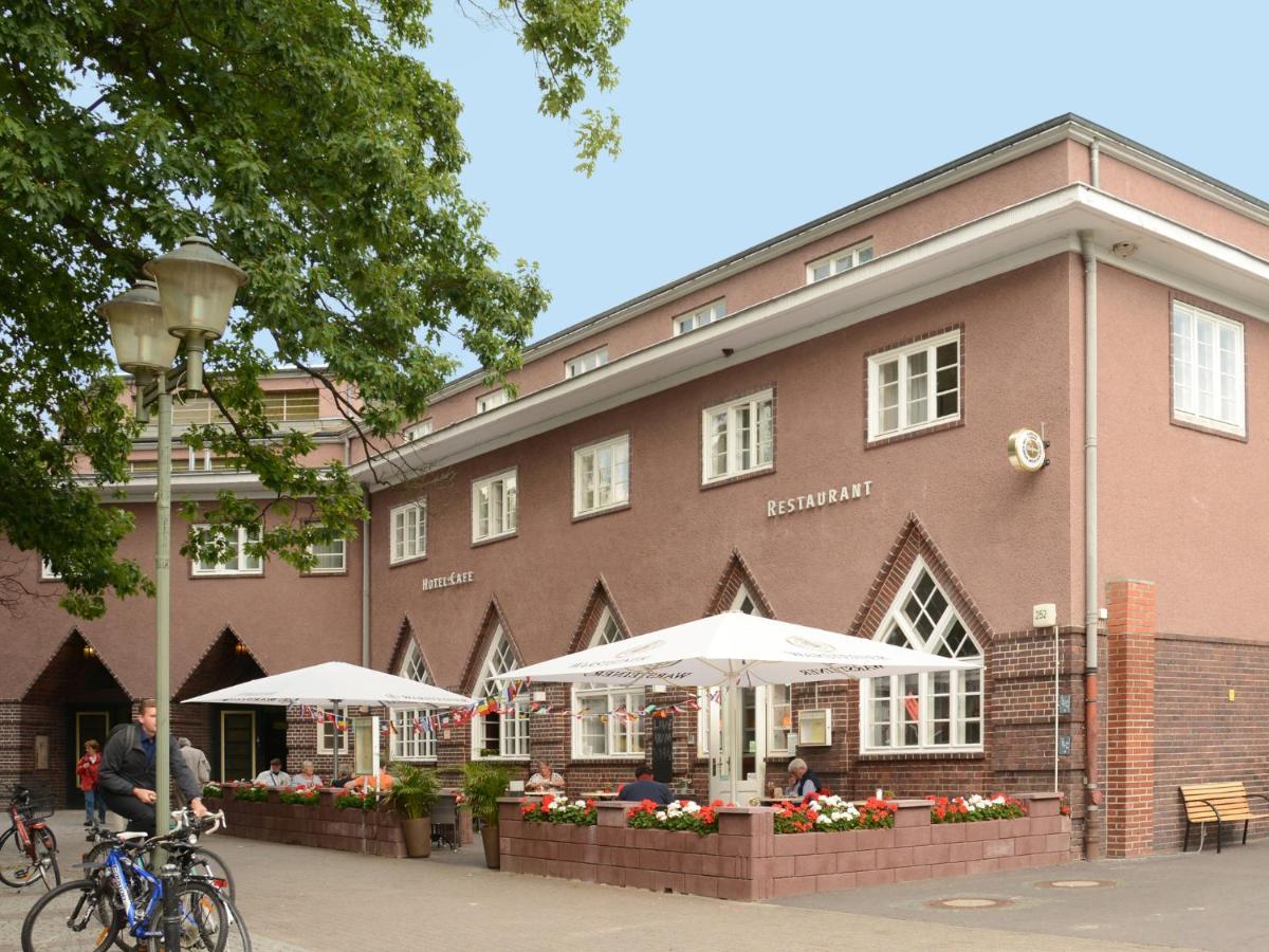 Zehlendorfer hof