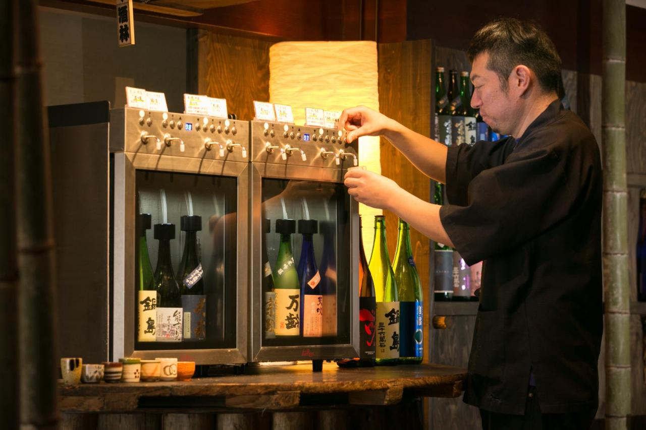 記念日におすすめのレストラン・鶴のおやど 鶴荘の写真3