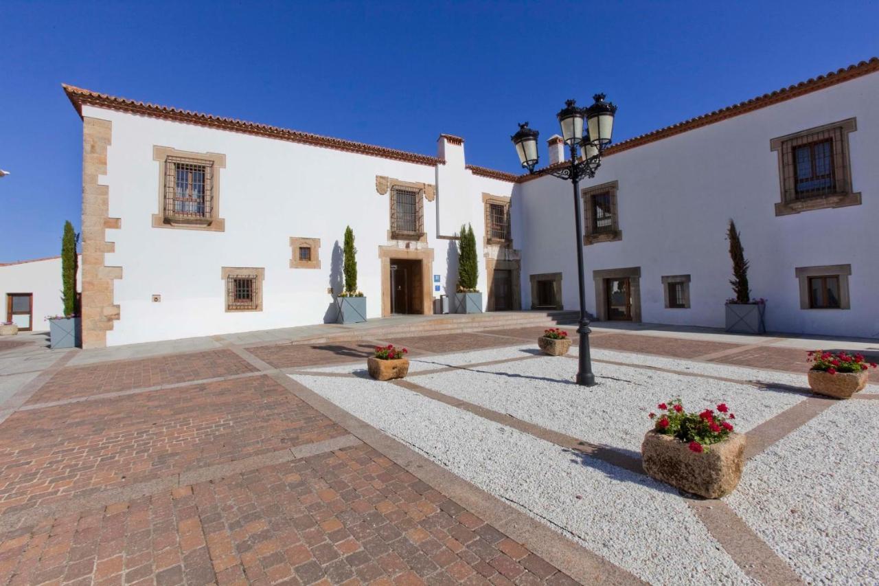 Hospes Palacio de Arenales & Spa, Cáceres – Precios ...