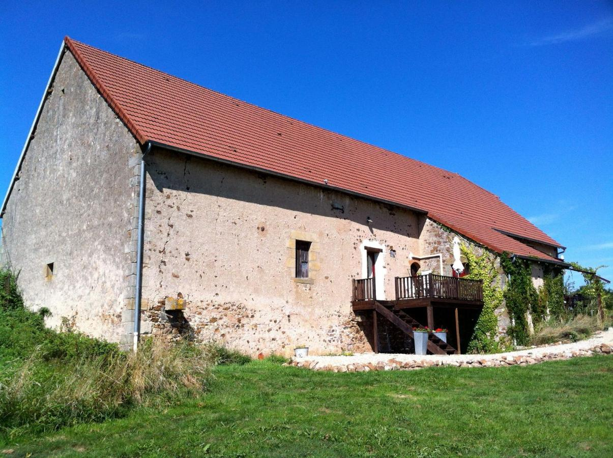 Bed And Breakfasts In Ygrande Auvergne