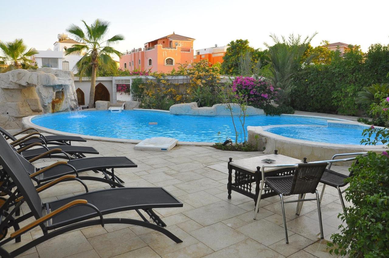 Вилла  Villa Shahrazad Sharm El Sheikh