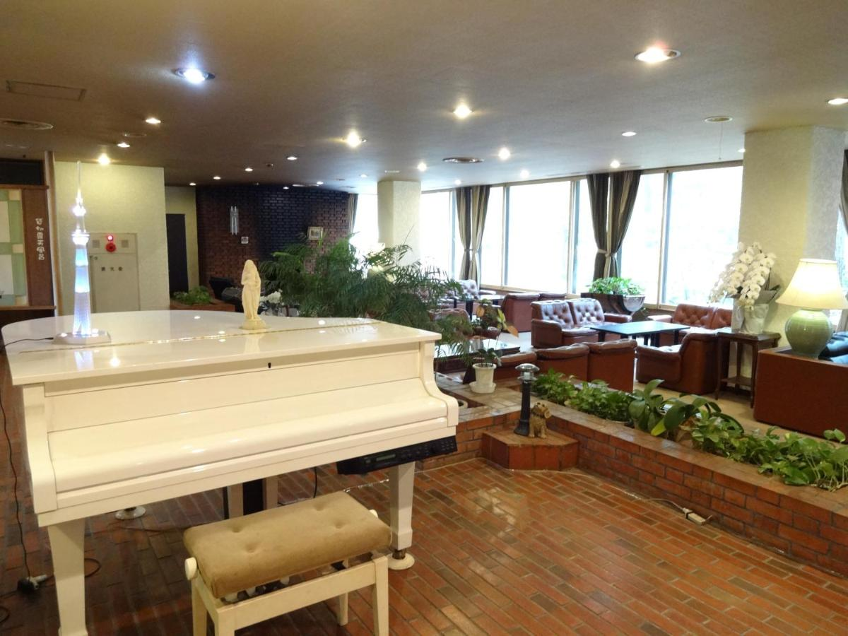 記念日におすすめのレストラン・奥日光小西ホテルの写真7