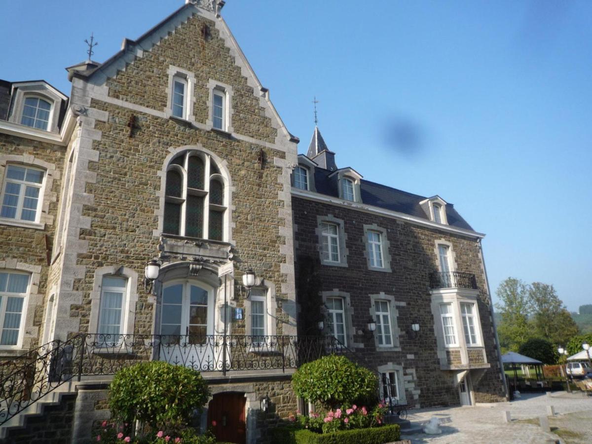 Отель  Le Château De Rendeux