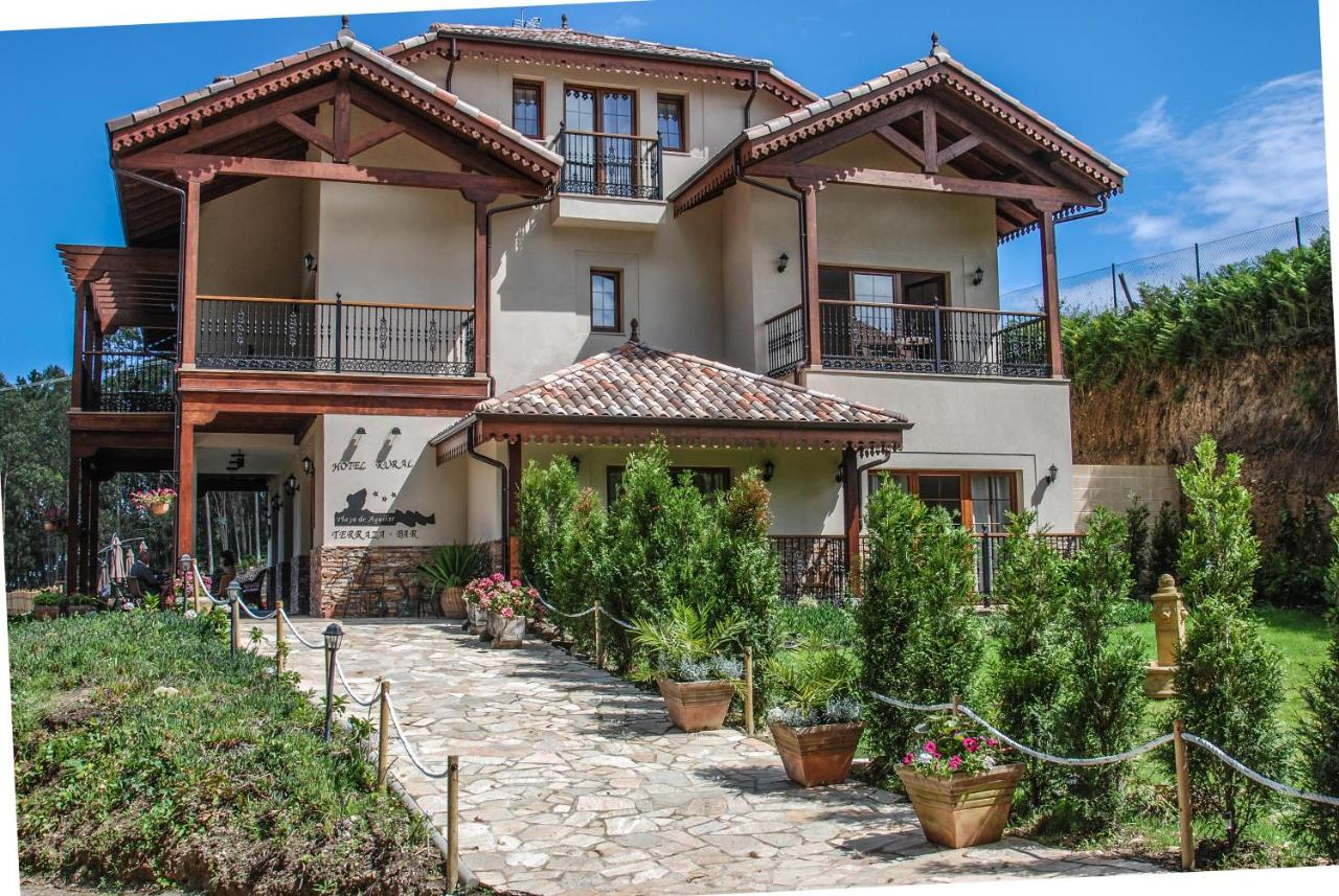 Hotel Rural Playa Aguilar Muros De Nalón Spain Booking Com